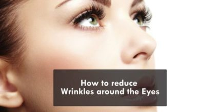 Photo of How to Reduce Wrinkles Around the Eyes