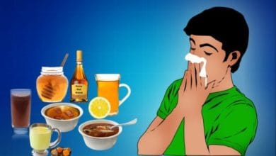 Photo of Easy Natural Remedies against Stuffy Nose: Ten Possible Treatment