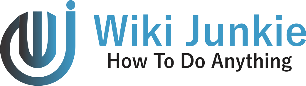 wikiJunkie - How to do anything