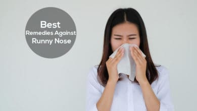 Photo of Best Remedies Against Runny Nose by Dr Sara