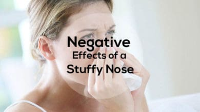 Photo of Negative Effects of a Stuffy Nose | Causes | Home Remedies